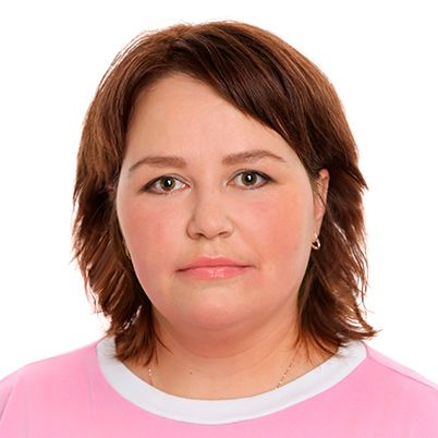 Ольга Дронченко